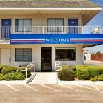 Foto de Motel 6 Dallas - Irving