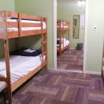 Male Dormitory