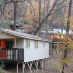 Photo de Yosemite Bug Rustic Mountain Resort