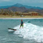 Surf Lessons Cabo