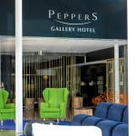 Peppers Gallery Hotel
