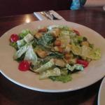 Caesar Salad Yum