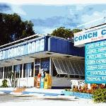 Cracked Conch Cafe