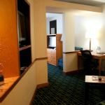 Photo de Fairfield Inn & Suites Indianapolis East
