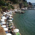 Kuşadası on Turkey's Aegean coast