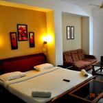 OYO 9628 Hotel Fort