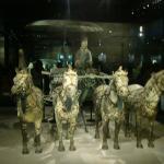 Xi'an Eight Wonders Museum - Xincheng District, Xian, China