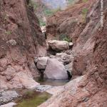 Tabor Canyon Hike