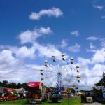 Bells Family Carnival at Corrigans Beach