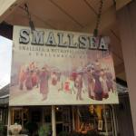 Smallsea:  A Metropolis in Miniature, Carmel, Ca