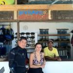 Dive Center for Gear Rentals & Dive Bookings