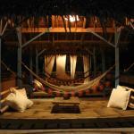 Sundeck Cabanas and Hammocks