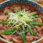 Roasted Duck in cold soup noodle1