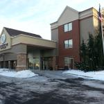 The Doubletree Fairlawn