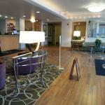 Doubletree by Hilton Hotel Akron - Fairlawn Foto