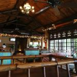 Dining at Fiji Resto