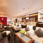 Empire Club Lounge