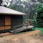 Bild från Twin Falls Bush Cottages