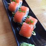 Photo de Wakaba Japanese Restaurant