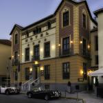 Photo of Hotel Casa del Trigo