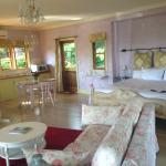 Interior - Amelies Petite Maison