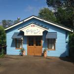 Exterior - Amelies Petite Maison