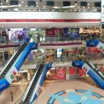 Interior mall view 1