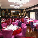 Foto The Barony Italian Restaurant at the Talbot Hotel