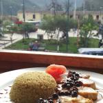 Foto de Koricancha Cafe