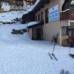 sorti local à ski