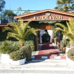 El Olivar entrada
