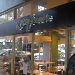 Foto de Betty's Cafe