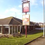 The Peacehaven Crown Carvery.