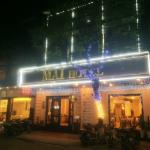 Outside night view of Mai Hotel