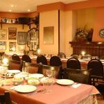 Foto di Galata Restaurant & Bar