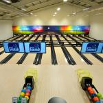12 Brand New State Of The Art Bowling Lanes
