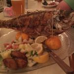 WHOLE FISH - MUST Order!!!
