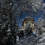 Foto de Hotel Belvedere