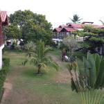 Village Mutá