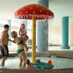 Indoor Kiddi Pools