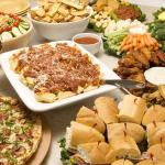 Casual Catering... a whole lot more than just Pizza!!!