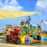 go! splash tower facility - view 2