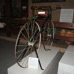 Early Days Bicycle
