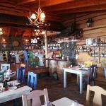 Restaurante Cocina Frau Holle