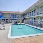 Foto de Motel 6 Ft. Worth East