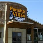 Pancho Villa's Mexican Restaurant