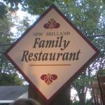 New Holland Family Restaurant Foto
