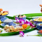Jeffery's Thai Restaurant Foto
