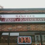 Geneseo Family Restaurant