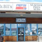 Photo of Mr Bill's Seafood & Pizza